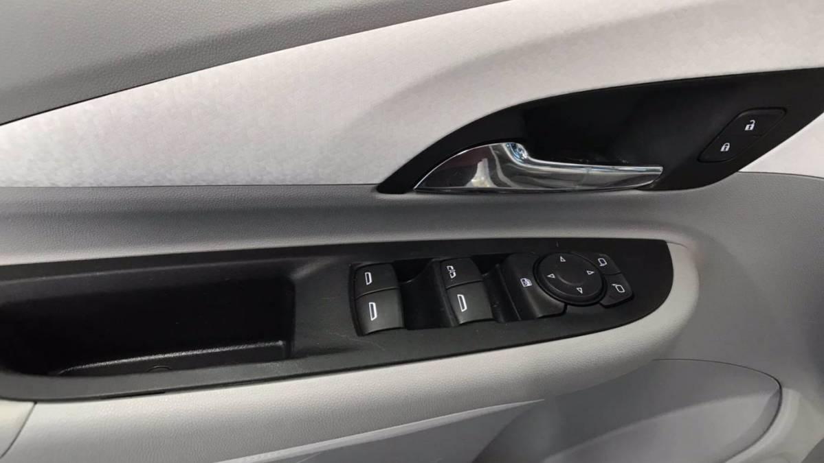 2017 Chevrolet Bolt 1G1FX6S04H4165729