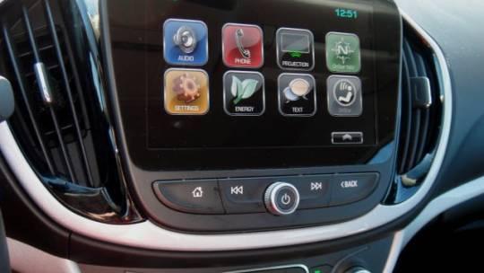 2017 Chevrolet VOLT 1G1RC6S59HU213830