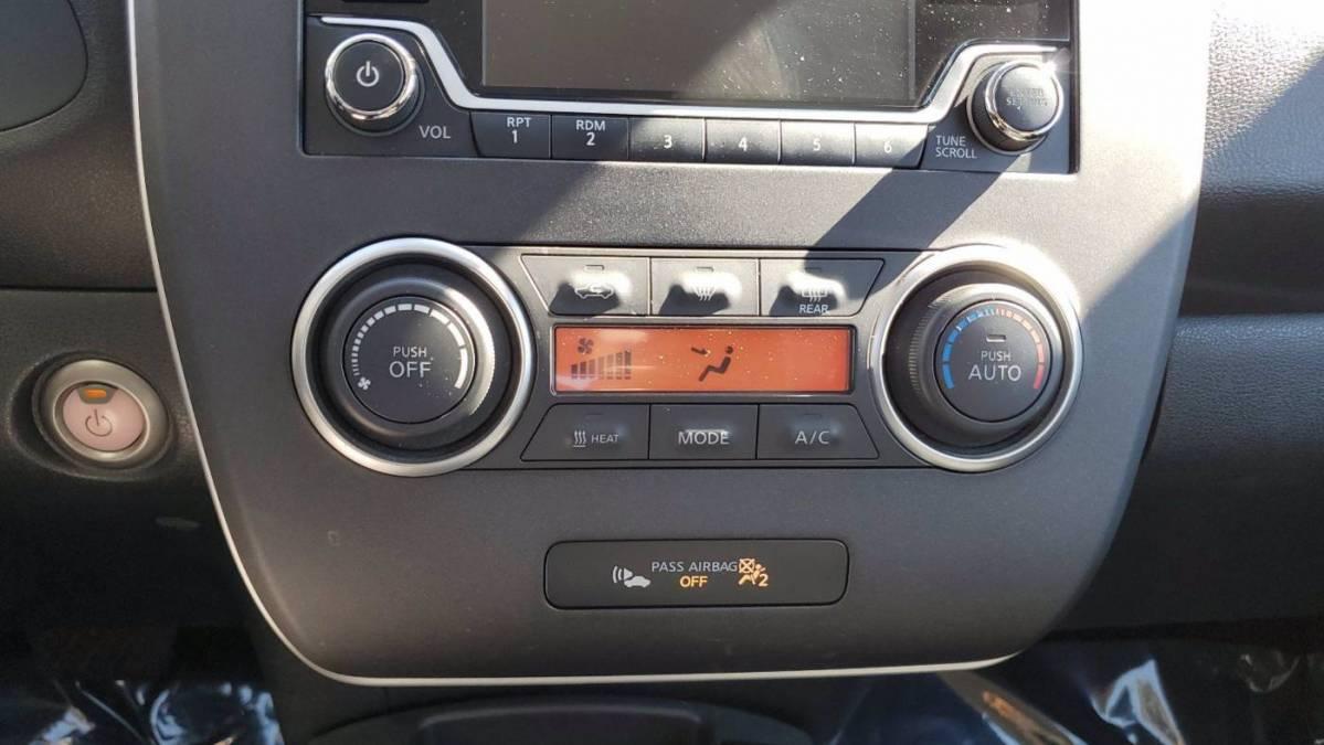 2017 Nissan LEAF 1N4BZ0CP7HC310380
