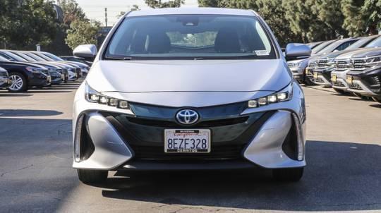 2018 Toyota Prius Prime JTDKARFP4J3079607