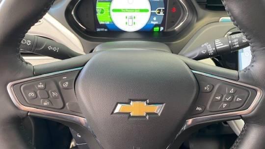 2017 Chevrolet Bolt 1G1FW6S07H4141623