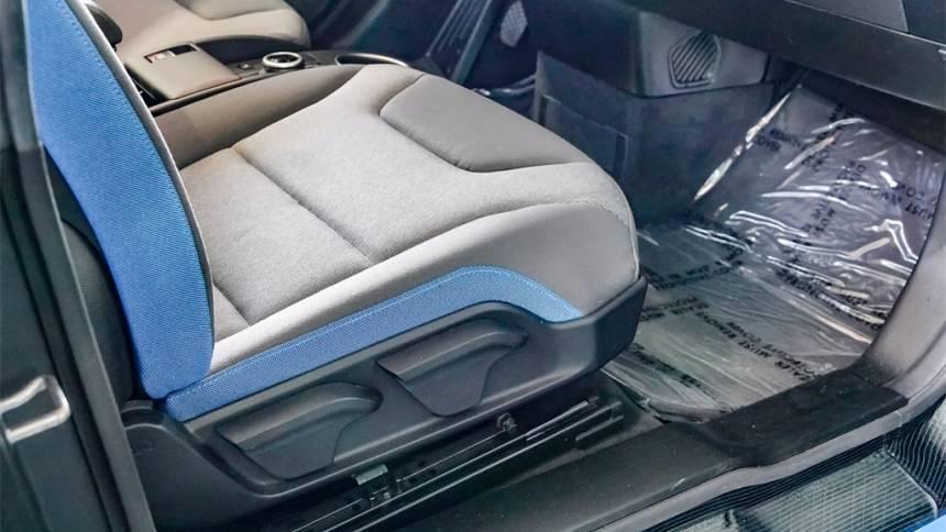 2018 BMW i3 WBY7Z8C54JVB86710