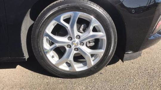 2018 Chevrolet VOLT 1G1RD6S50JU142682