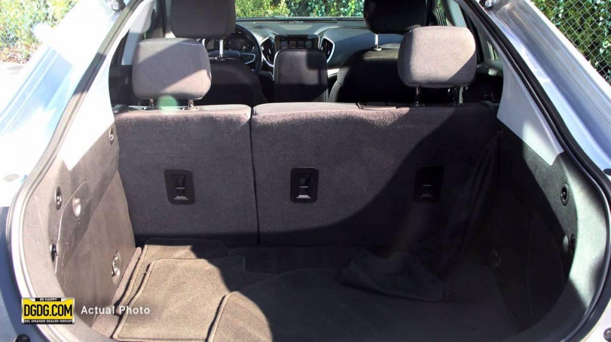 2017 Chevrolet VOLT 1G1RC6S58HU200244