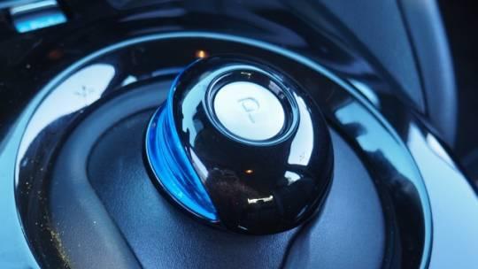 2020 Nissan LEAF 1N4BZ1DP7LC303698