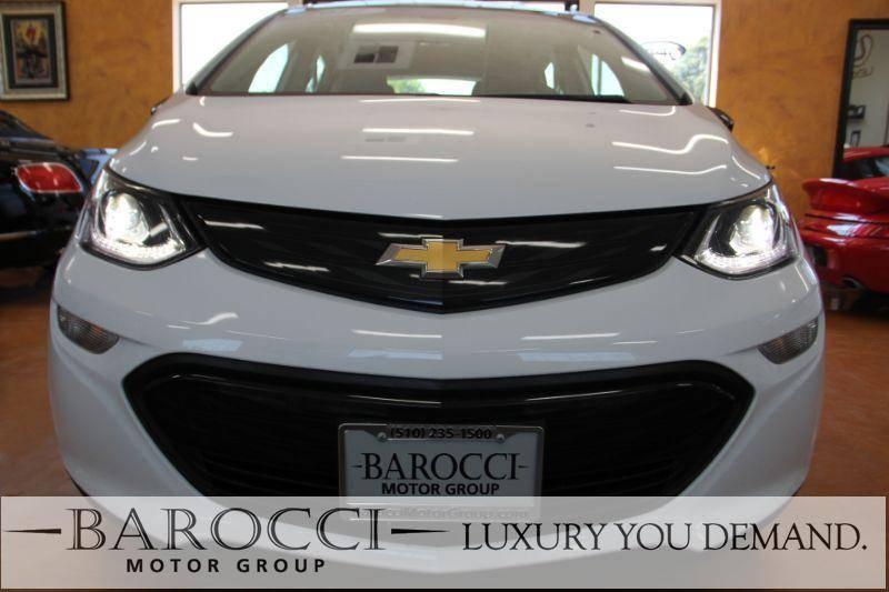 2017 Chevrolet Bolt 1G1FW6S08H4181483