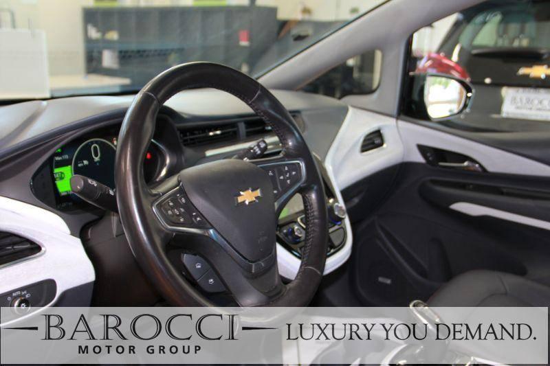 2017 Chevrolet Bolt 1G1FX6S09H4189301