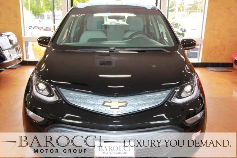 2017 Chevrolet Bolt 1G1FW6S08H4168099