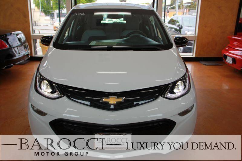 2017 Chevrolet Bolt 1G1FW6S04H4142342