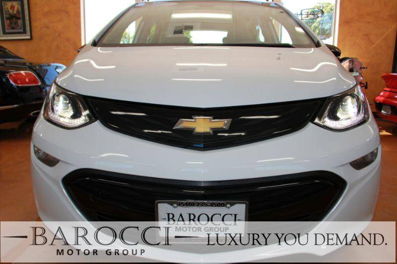 2019 Chevrolet Bolt 1G1FY6S07K4101706