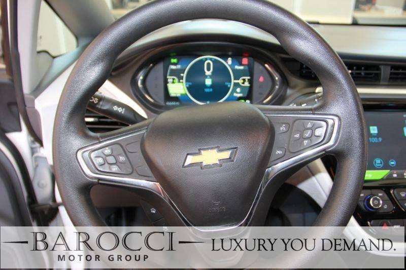 2019 Chevrolet Bolt 1G1FY6S06K4101745
