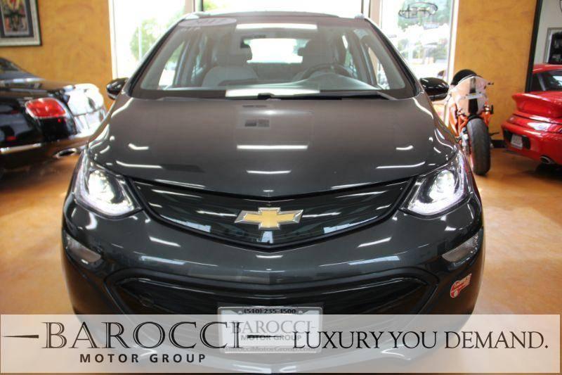 2017 Chevrolet Bolt 1G1FW6S0XH4134813