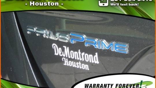 2017 Toyota Prius Prime JTDKARFP1H3050110
