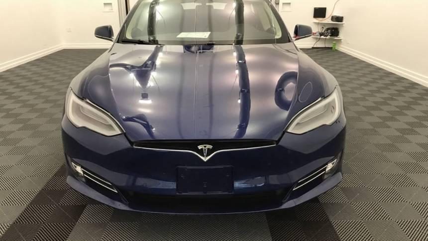 2017 Tesla Model S 5YJSA1E24HF195779
