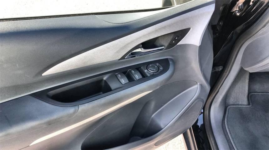 2017 Chevrolet Bolt 1G1FW6S02H4149760