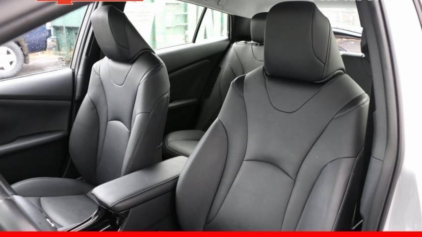 2017 Toyota Prius Prime JTDKARFP6H3040947