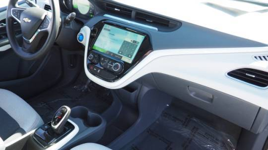 2017 Chevrolet Bolt 1G1FW6S09H4181900