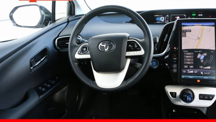 2017 Toyota Prius Prime JTDKARFP1H3043206