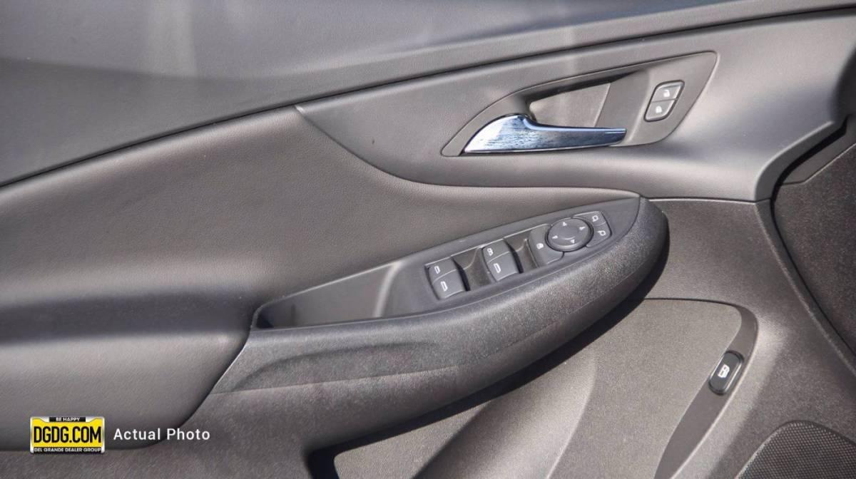 2019 Chevrolet VOLT 1G1RC6S58KU110132
