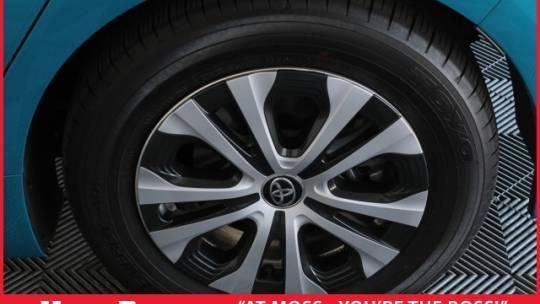 2020 Toyota Prius Prime JTDKARFP4L3145544