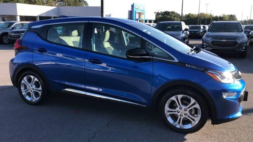 2017 Chevrolet Bolt 1G1FW6S07H4178218
