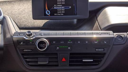 2018 BMW i3 WBY7Z6C59JVB96699