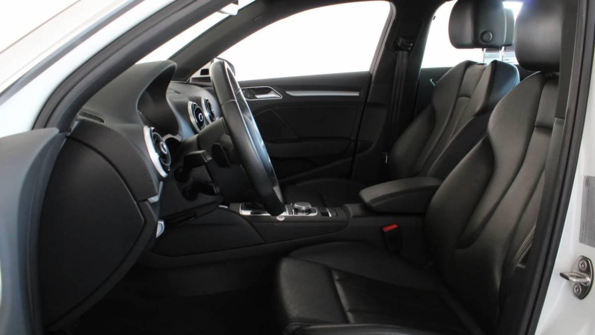 2016 Audi A3 Sportback e-tron WAUSPBFF7GA071676