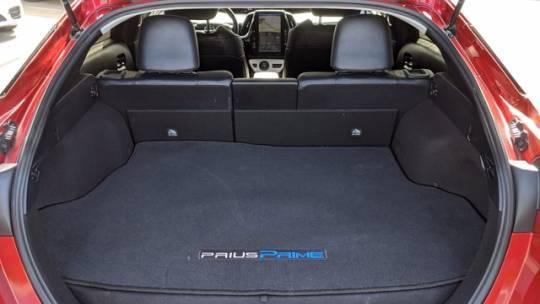 2017 Toyota Prius Prime JTDKARFPXH3012245