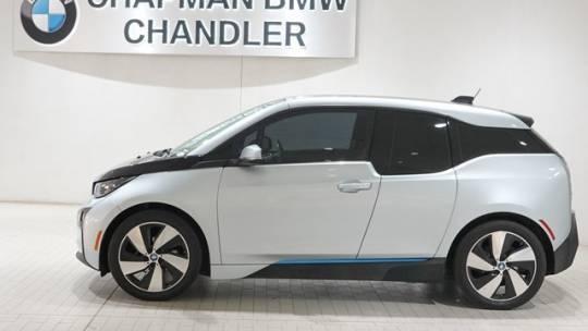 2014 BMW i3 WBY1Z2C54EV285694