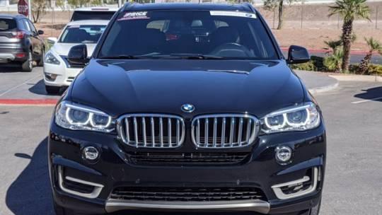 2018 BMW X5 xDrive40e 5UXKT0C55J0V98433