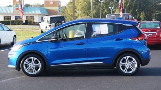 2019 Chevrolet Bolt 1G1FY6S03K4125341