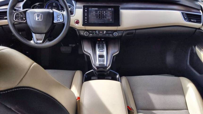 2018 Honda Clarity JHMZC5F10JC021294