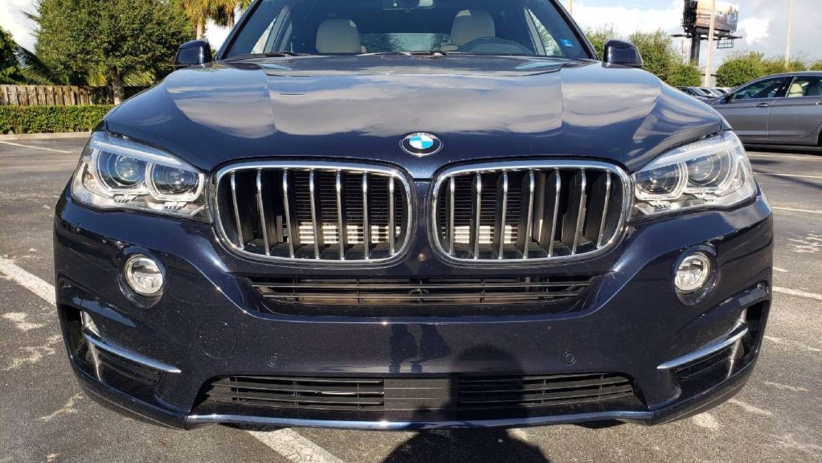 2018 BMW X5 xDrive40e 5UXKT0C52J0V99328