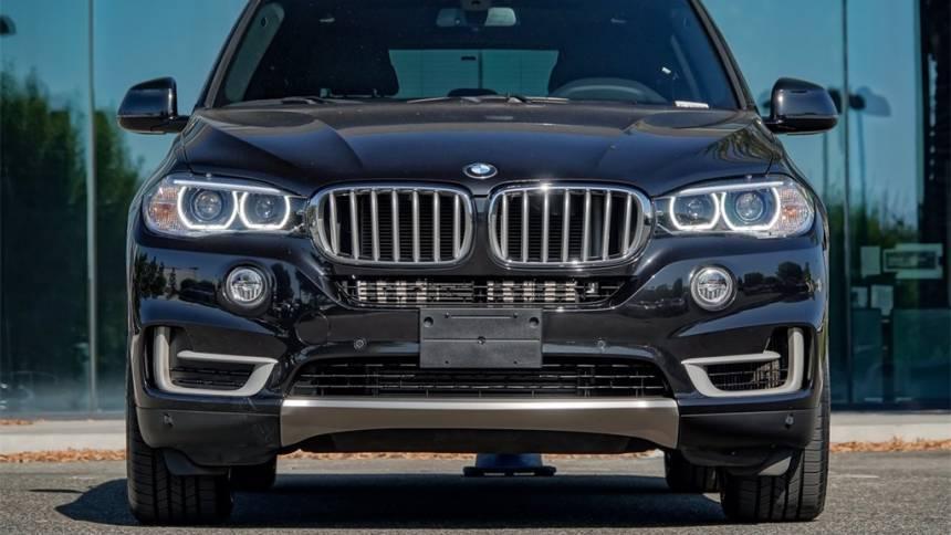 2017 BMW X5 xDrive40e 5UXKT0C34H0V97749