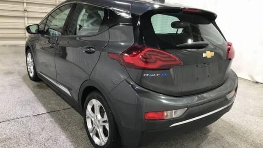 2017 Chevrolet Bolt 1G1FW6S06H4161264
