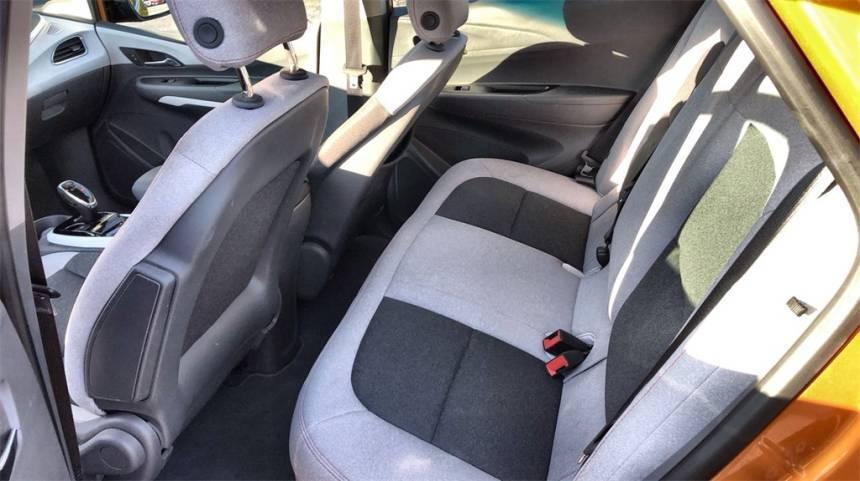 2017 Chevrolet Bolt 1G1FW6S01H4181664