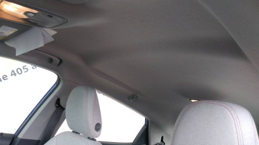 2017 Chevrolet Bolt 1G1FW6S02H4132814