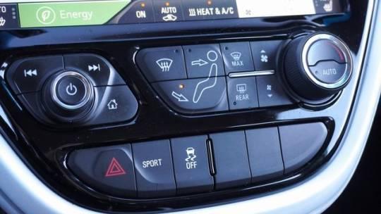 2017 Chevrolet Bolt 1G1FW6S07H4137684