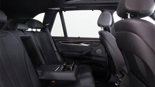 2017 BMW X5 xDrive40e 5UXKT0C38H0V98001