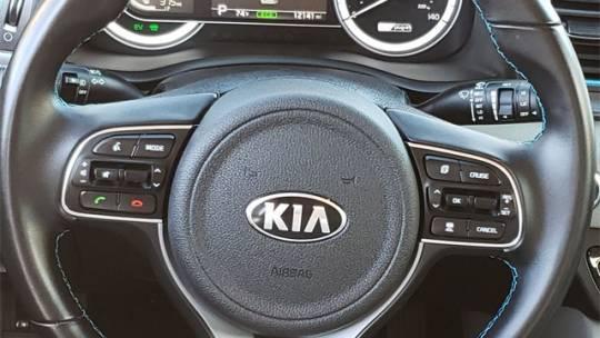 2019 Kia Niro KNDCM3LD5K5343393