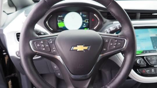 2017 Chevrolet Bolt 1G1FX6S07H4167832