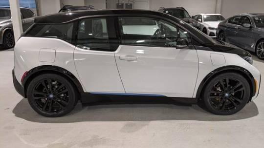 2018 BMW i3 WBY7Z8C5XJVB87523