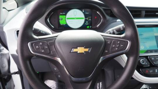 2017 Chevrolet Bolt 1G1FW6S04H4179939