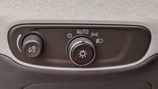 2018 Chevrolet Bolt 1G1FW6S05J4109503