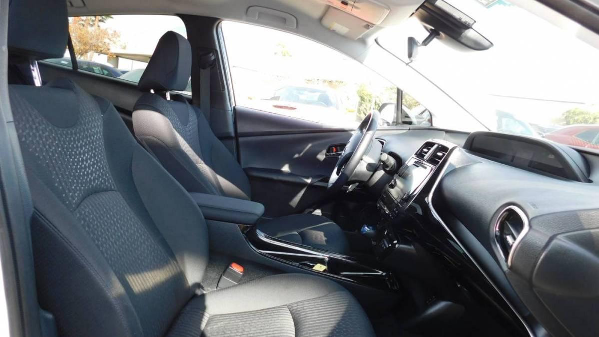 2018 Toyota Prius Prime JTDKARFP2J3088421