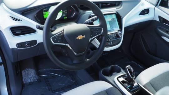 2017 Chevrolet Bolt 1G1FW6S01H4183866