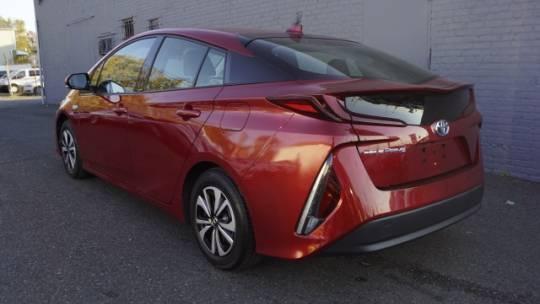 2017 Toyota Prius Prime JTDKARFP1H3055484