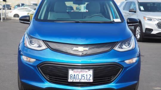 2017 Chevrolet Bolt 1G1FW6S08H4183976
