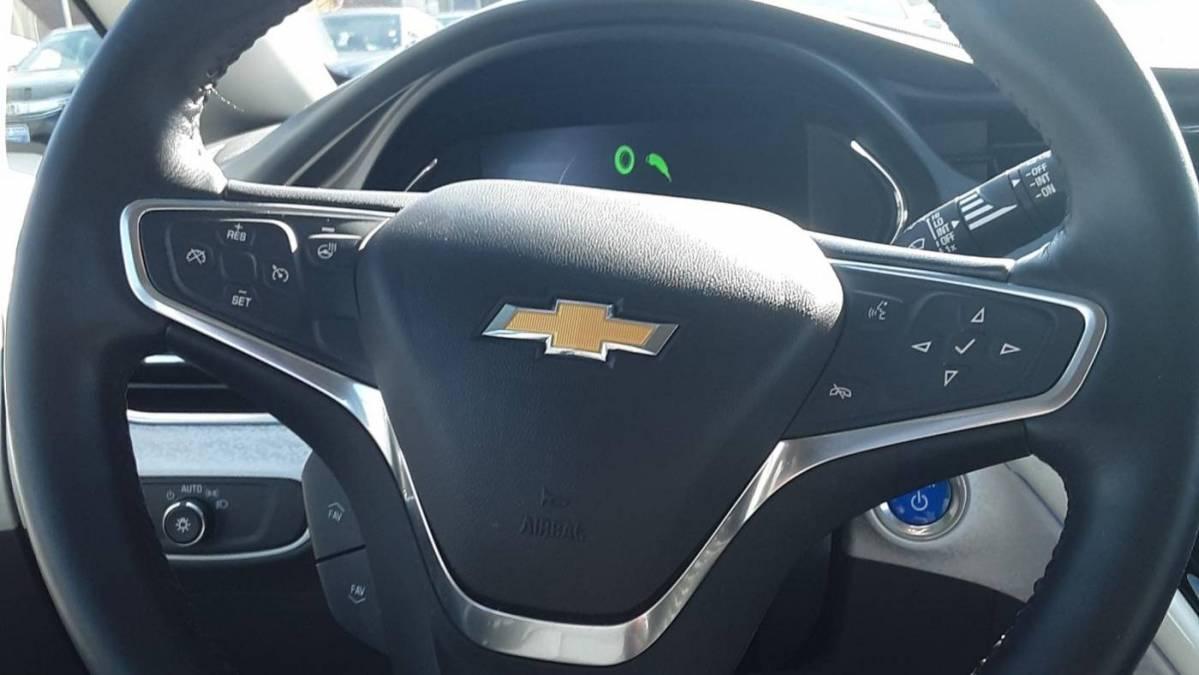 2017 Chevrolet Bolt 1G1FX6S05H4187576
