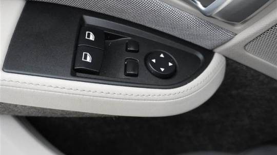 2014 BMW i3 WBY1Z2C56EV284353